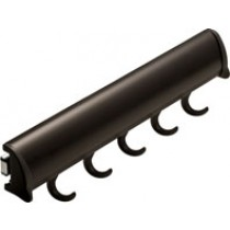 Synergy Elite Belt Rack (5 Hook) Oil-Rubbed Bronze