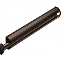 "Synergy Elite Valet Rod (11 3/4"" L) Oiled-Rubbed Bronze"