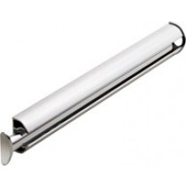 "Synergy Elite Valet Rod (14 1/8"" L) Polished Chrome"